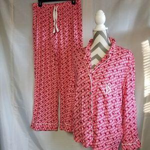 Victoria's Secret Intimates & Sleepwear - Victoria's Secret PJ Set